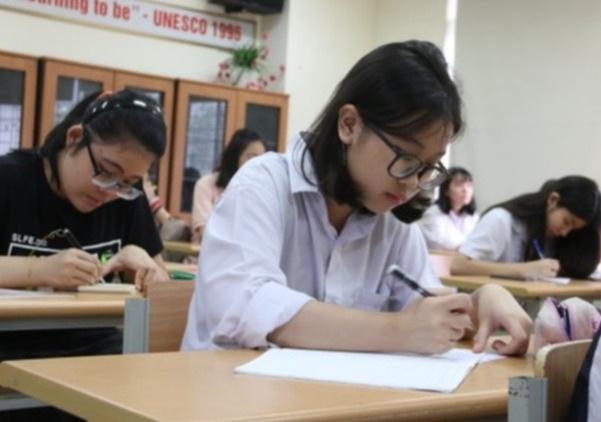 Hà Nội: Yêu cầu các trường công khai những gì trong tuyển sinh lớp 10?