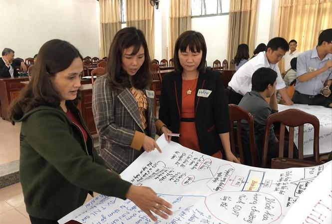 Chuẩn bị dạy môn học mới: Đào tạo giáo viên dạy tích hợp hay dạy đơn môn?
