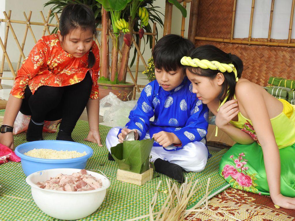 Học sinh Hà Nội nghỉ Tết Tân Sửu 9 ngày
